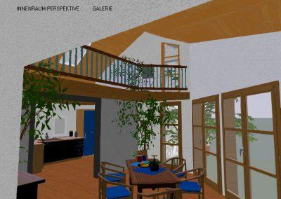 3-D-Visualisierung Galerie
